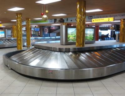 Arcadis Wins Aruba Airport Gateway 2030 Project Contract