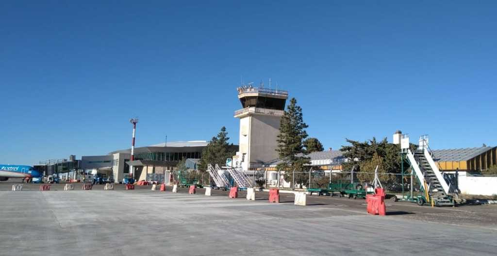 Comodoro Rivadavia Airport