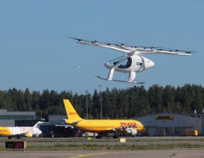 FREQUENTIS_SESAR_GOF_USPACE_Volocopter