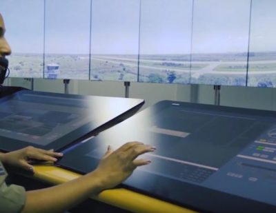 Brazil Opens First Remote Air Traffic Control Tower