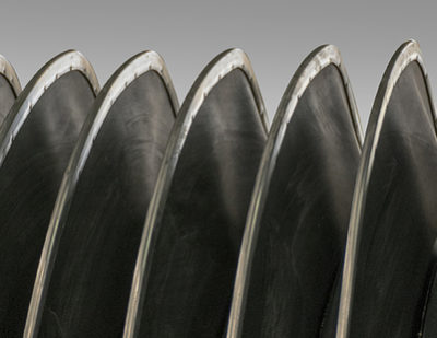 HÜBNER Folding Bellows