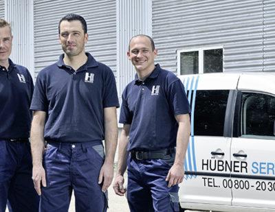 HÜBNER GmbH