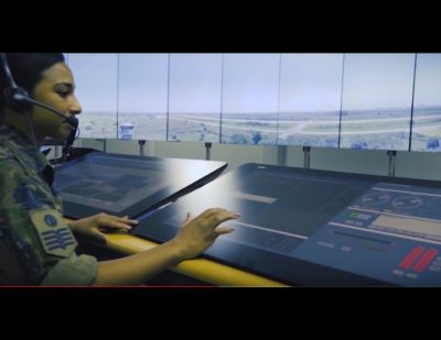 Frequentis Remote Tower for Brazil