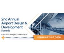 2nd Annual Airport Design Development Summit
