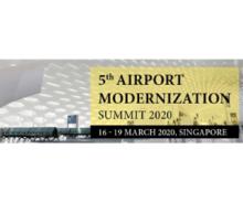 5th Airport Modernization Summit