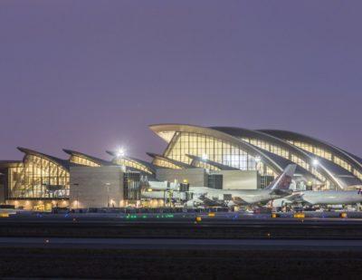 AECOM Airport Design