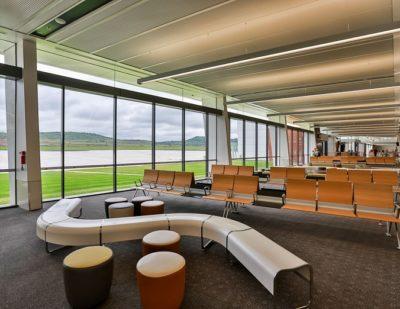 Actiu Wellcamp Airport