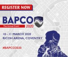 BAPCO Annual Conference & Exhibition