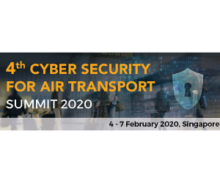 4th Cyber Security for Air Transport