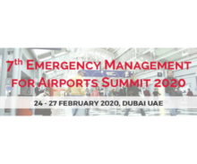 Emergency Management for Airports Summit