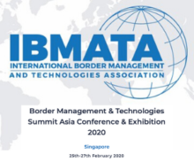 Border Management & Technologies Summit Asia Conference & Exhibition