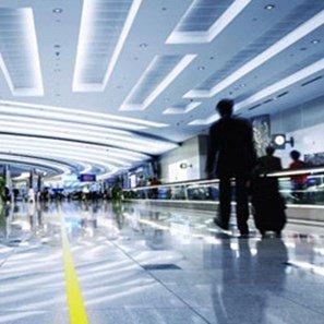 SITA Airport Management