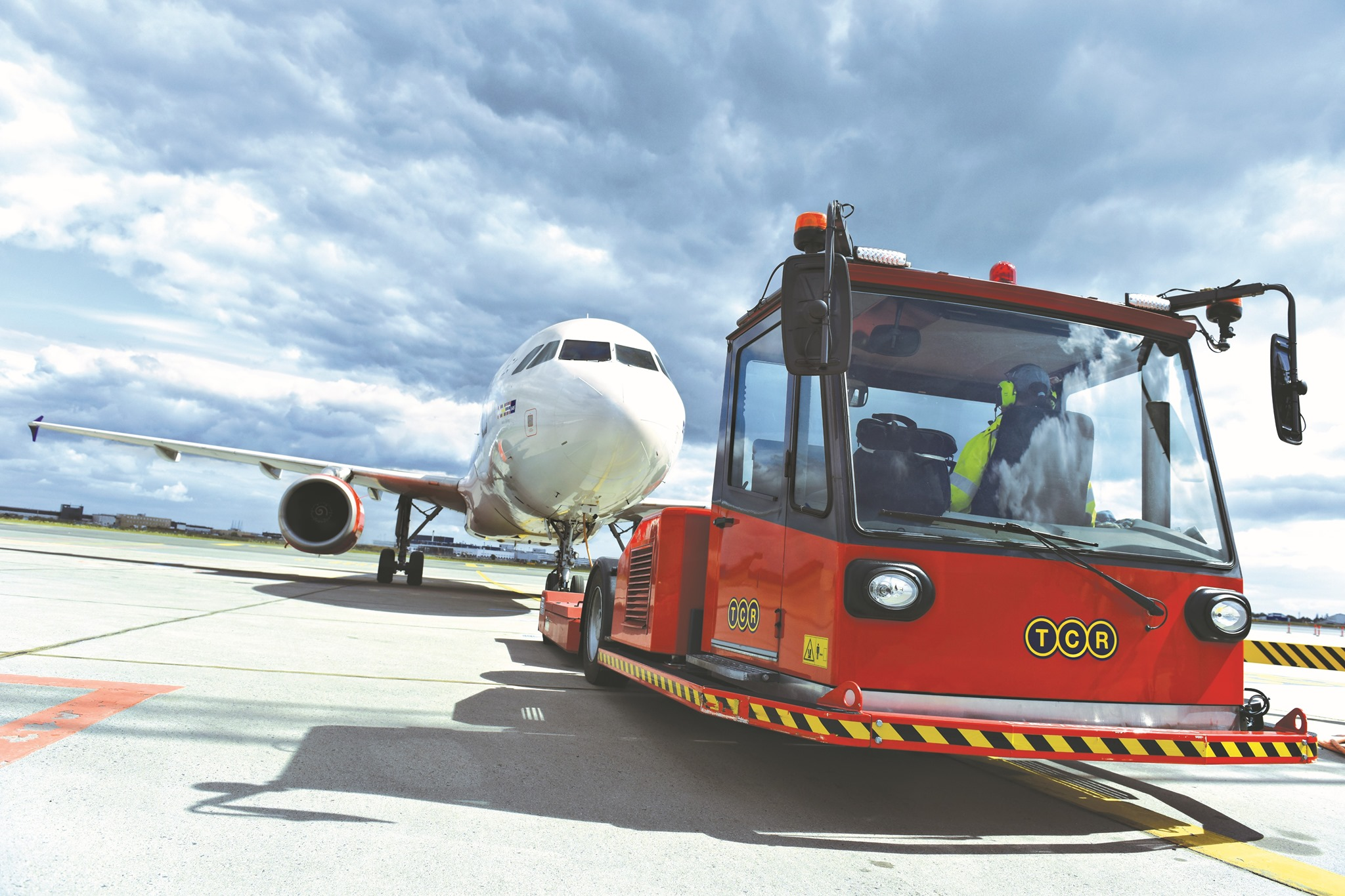 Airport GSE Solutions
