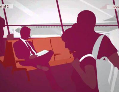 Increasing Airport Efficiencies with Cisco Wi-Fi