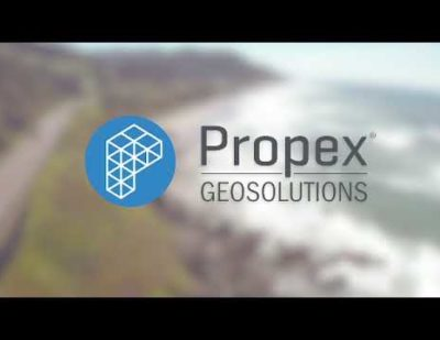About Propex GeoSolutions
