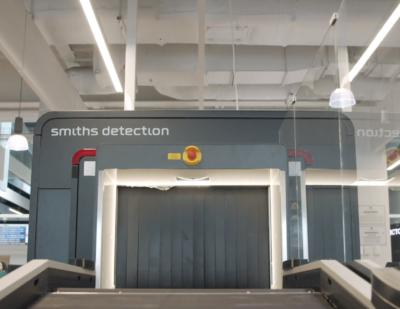 Smiths Detection Gold Coast
