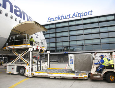 Fraport Issued Airport Carbon Accreditation for 2020