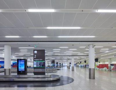 Lindner Perth International Airport