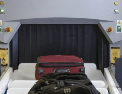 Smiths Detection Hold-Baggage Screening (HBS) Equipment