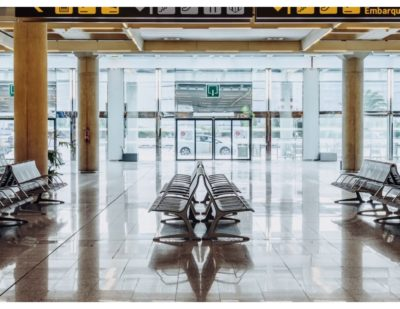 Actiu – We Do Airports – Mallorca