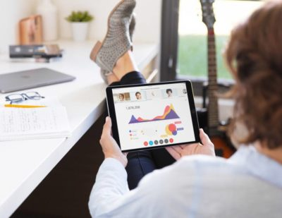 Cisco Webex: Supporting Customers During This Unprecedented Time