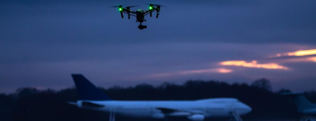 Frequentis and Hensoldt Integrated counter drone solutions