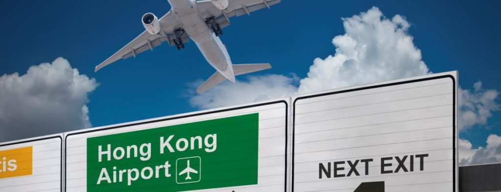 Frequentis modernise communication at Hong Kong airport