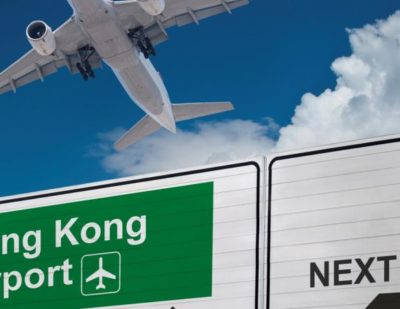 Frequentis Modernise Voice Communication at Hong Kong International Airport
