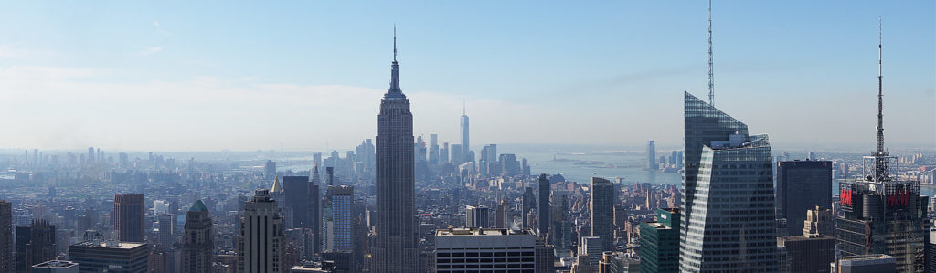 AECOM Leadership positions in New York