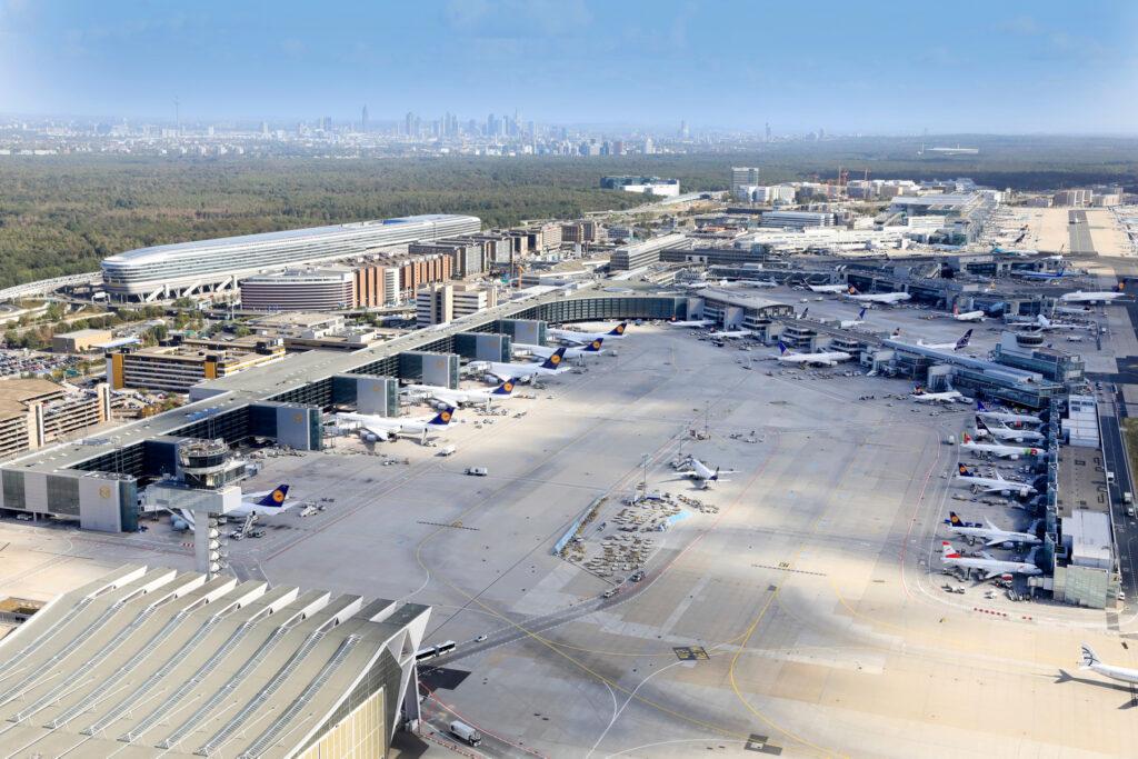 Fraport Traffic Figures – April 2020: Major Decline in Passenger Volumes Continues