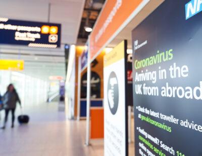 Heathrow Calls for Quarantine Exit Plan