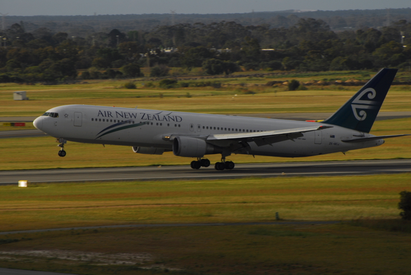 Runway Pavement Works at Auckland Airport to Get Underway