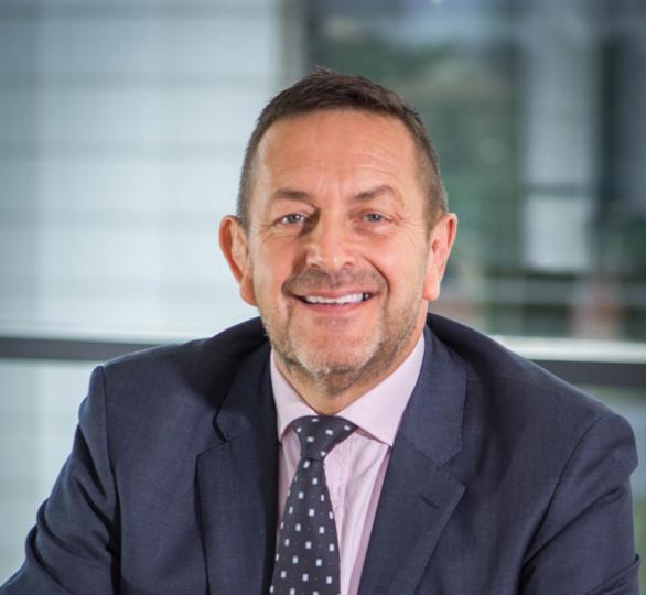 Wayne Harvey New Cardiff Airport Chair Begins Post