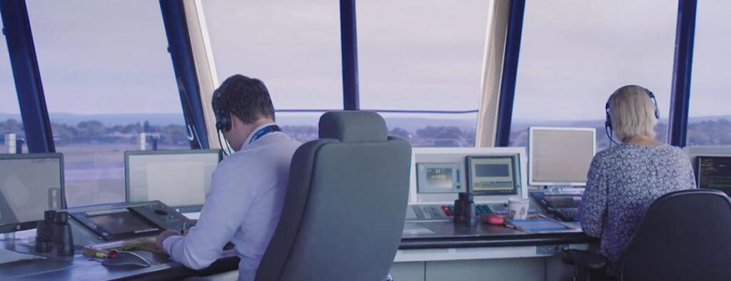 Systems Interface and Frequentis Awarded Voice Communication Contract at UK Airport