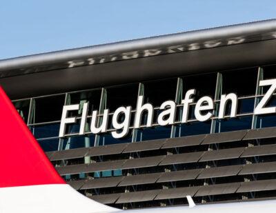 DAMM Supplies Digital Radio System to Zurich Airport
