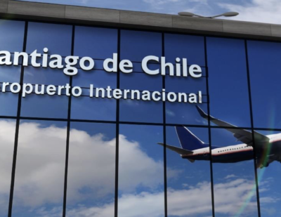 Chile Enhances Airspace Communication with Frequentis Comsoft