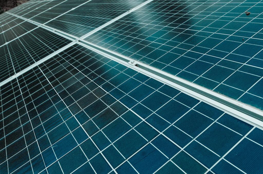 melbourne solar
