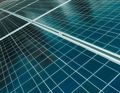 Melbourne Airport's Sustainable Solar Approach