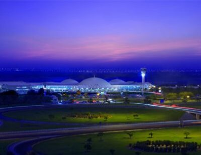 Sharjah Airport Becomes the First Carbon Neutral Airport in GCC
