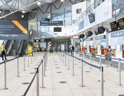 Over€100 Million Spent on Budapest Airport Development