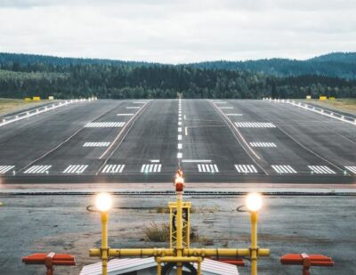 Renovation Project Worth over €10 Million Completed at Jyväskylä Airport