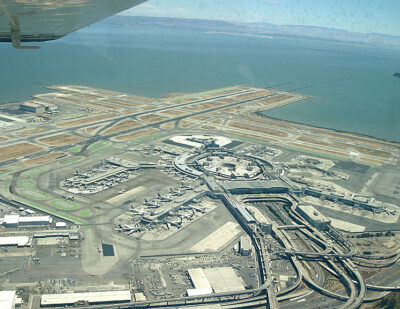 SFO Moves a Future Runway Improvement Project Up to October 2020