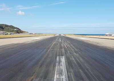 Wellington Airport Begins Major Runway Resurfacing Works