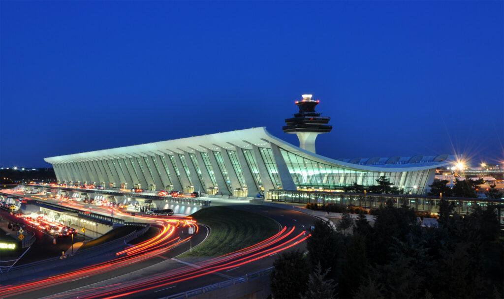 airports authority sustainability