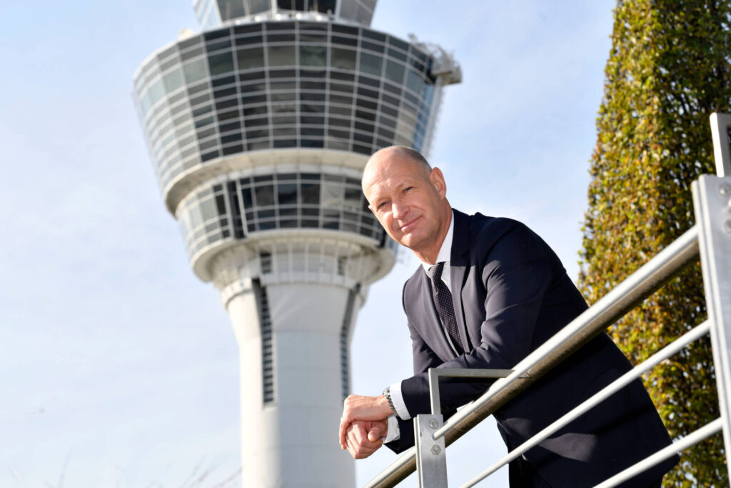 Lead European Airport Association aci europe