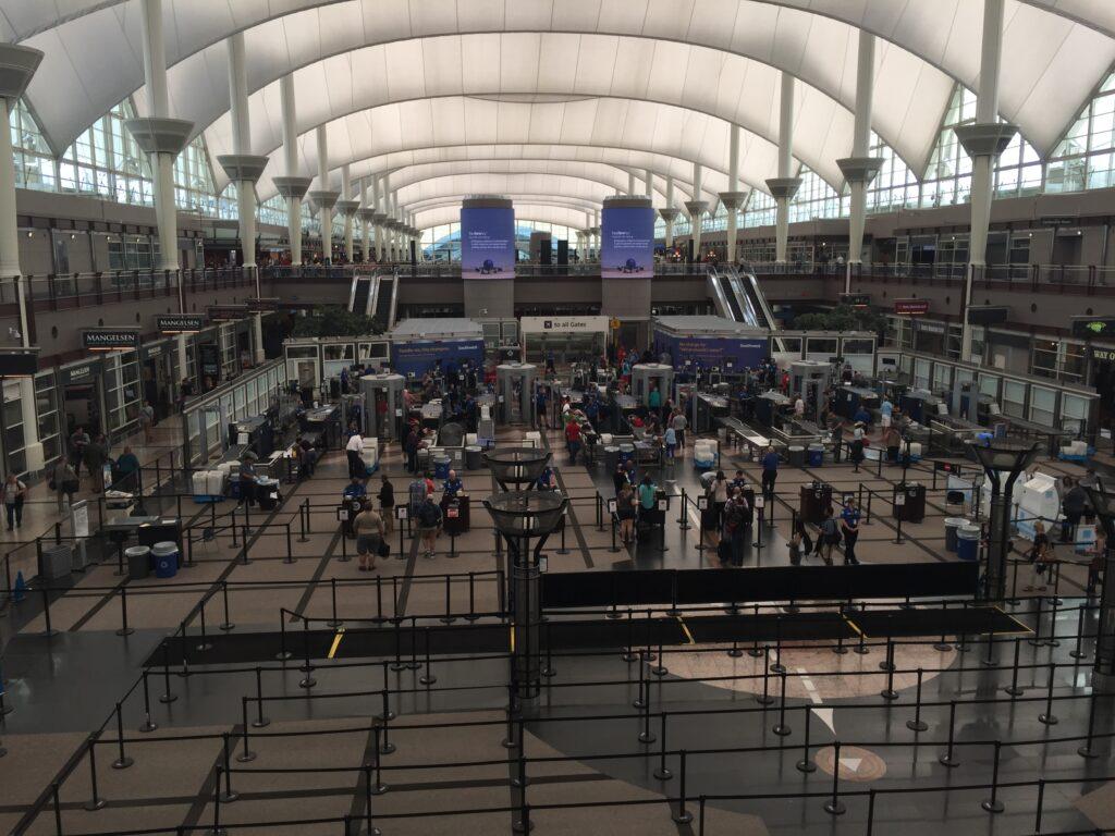 Airport Security Risk Assessment Handbook ACI World