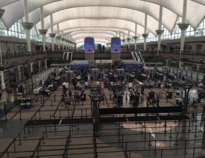 ACI World Publishes Airport Security Risk Assessment Handbook