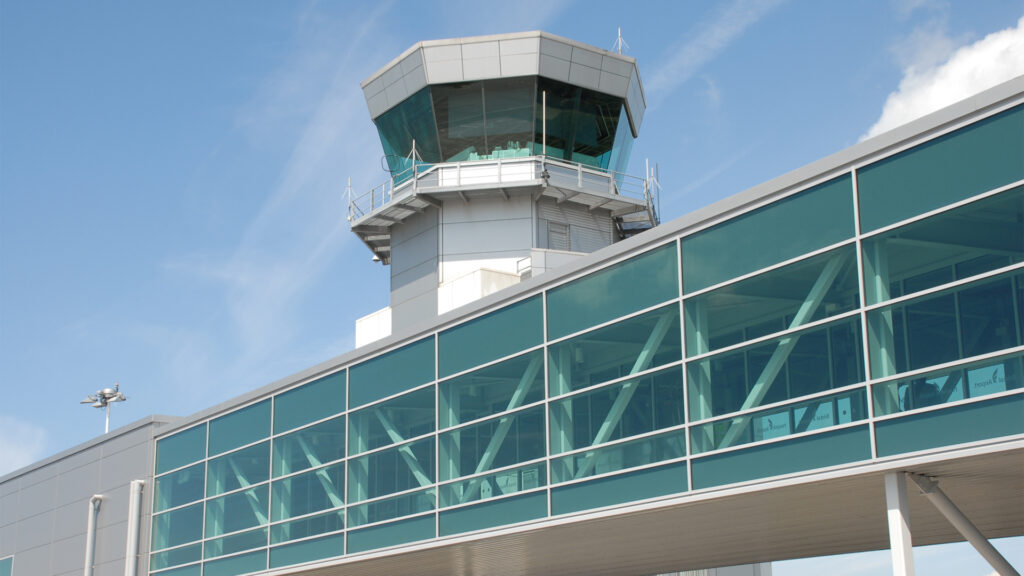 bristol airport plans for improvement pti facility