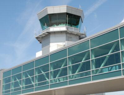 Bristol Airport Announces Plans for Substantial Improvement