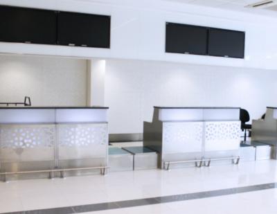 Gate Technologies | Abu Dhabi